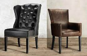Faux Leather Dining Chairs With Chrome Legs Leather Dining Chairs Purple Leather Dining Chairs With Chrome