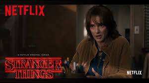 stranger things trailer 1 hd netflix youtube