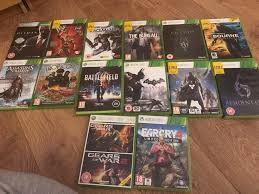 the bureau xbox 360 xbox 360 bundle in uphall lothian gumtree