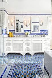 Moroccan Tiles Very Low Bath by Best 25 Moroccan Tile Bathroom Ideas On Pinterest Morrocan