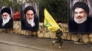 Hezbollah Flag Is Iran Behind Iraq And Lebanon U0027s U0027awakening U0027 Al Arabiya English