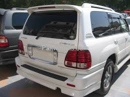 toyota land cruiser cygnus toyota land cruiser cygnus 2006 for sale in karachi pakwheels
