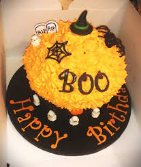 Halloween Witch Cake by Halloween Giant Cupcake Boo Birthday Cake Spider G U2026 Flickr