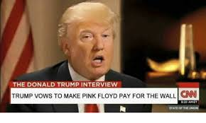 Floyd Meme - 25 best memes about donald trump pink floyd the wall donald