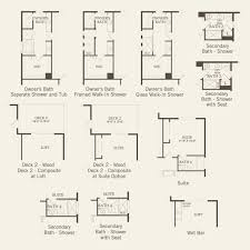 Lynnewood Hall Floor Plan by Lynwood At River Glen In North Bend Washington Pulte