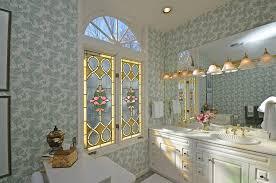 Bathroom Vanities Sacramento Traditional Bathroom Vanity Contemporary With Wallcoverings