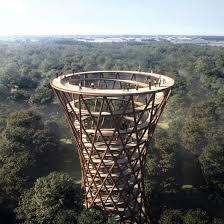 architecture studio effekt has released plans for a 600 metre long