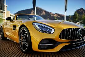 review 2018 mercedes amg gt c roadster gear patrol