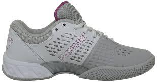 Multicoloured Flag K Swiss Women U0027s Bigshot Light Tennis Sports Shoes Multi Coloured