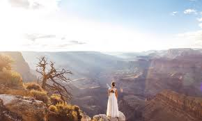 destination wedding packages horseshoe bend weddings and elopement packages grand