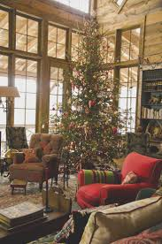 living room best living rooms decorated for christmas luxury