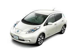nissan leaf canada used plug in electric car sales november 2015 canada