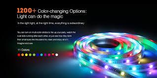 zanflare s2 2m usb multicolor indoor led light us 41 01