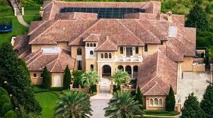ex buc warren sapp u0027s 15 000 square foot mansion up for auction