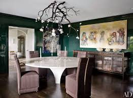 Asian Dining Room Sets Dining Room Alluring Asian Dining Room Idea With Big Table