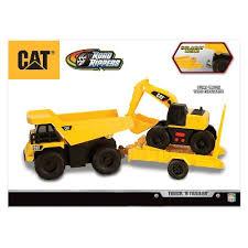 caterpillar toy crane target