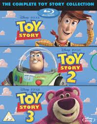 toy story 1 3 blu ray hmv store
