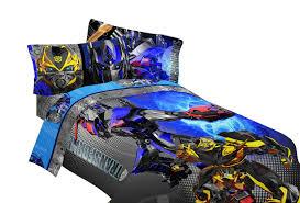 Transformer Bed Set Transformer Bedding White Bed