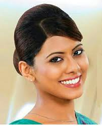 srilankan hairstyle careers