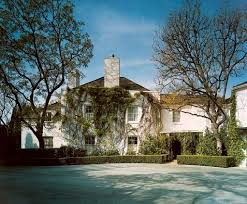 lucille ball s house look inside danny kaye s wisteria covered home in california photos
