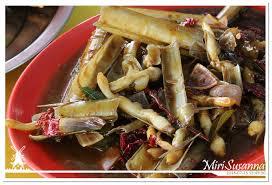 cuisines pas ch鑽es 16返馬 20160715 吉膽島pulau ketam 1 寫在鬱金香的國度