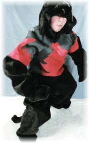 Flying Monkey Costume Plus Size Taylor Maid Beauty And Theatrical Supply Costume