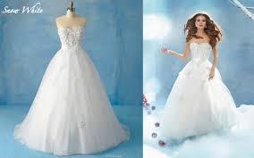 disney wedding dress disney princess wedding dresses snow white ideas of