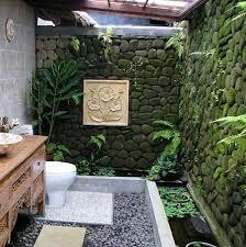 garden bathroom ideas outdoor bathrooms and indoor gardens outdoor bathrooms gardens