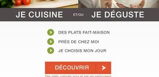 vente cuisine en ligne foudefoodx vente de plats cuisinés entre particuliers foudefood