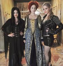 Aria Halloween Costume 990 Pretty Liars Images Pretty