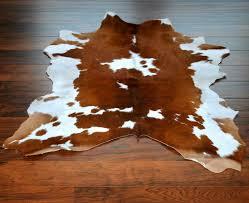 Calf Skin Rug Amazon Com Calf Hide Skin Rug Xx 121 Home U0026 Kitchen