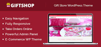 theme gifts gifts store theme inkthemes