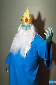 Finn Jake Halloween Costume Ice King Adventure Finn Jake Xais Acparadise