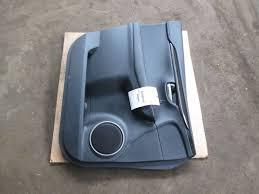 lexus nx 200t black interior front left door interior trim panel black oem lexus nx200t agz10