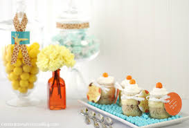 Modern Design Baby Shower Giraffe Theme Valuable Idea Butter Cream