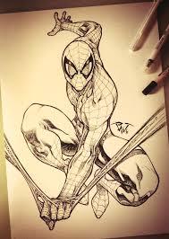 25 spiderman art ideas images spiderman