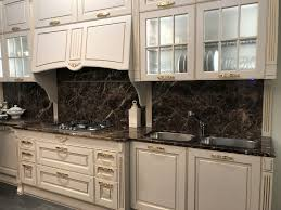 colored kitchen cabinets with black countertops sophisticated kitchen designs with black countertops