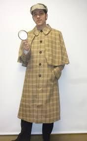 Sherlock Halloween Costumes Sherlock Holmes Halloween Costume