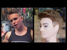 men u0027s haircut tutorial messi new haircut thesalonguy celebs