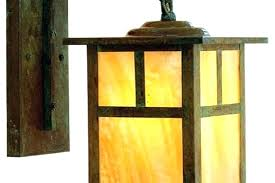 Outdoor Chandelier Canada Craftsman Style Outdoor Lighting Craftsman Style Exterior Lighting
