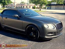 bentley mansory 2013 bentley continental gt mansory edition