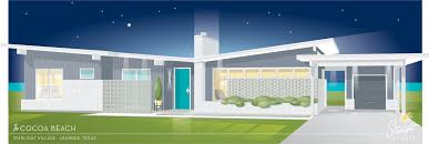 19 two story eichler luxury prefabricated modern home