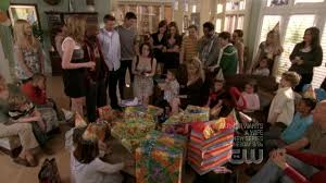 one tree hill birthday gift ideas drawing of a room