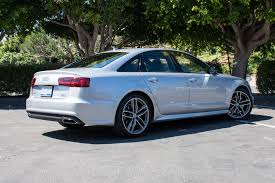 audi a6 review 2017 audi a6 3 0t competition quattro test drive review
