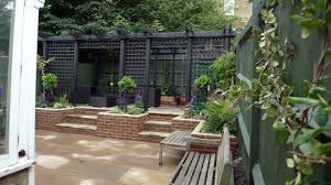 outdoor trellis and arbor design inmyinterior backyard ideas