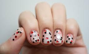 polish pals black label nails swatch