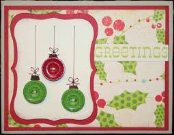handmade christmas cards designs cheminee website