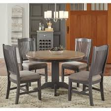 round dining room sets shop the best deals for dec 2017
