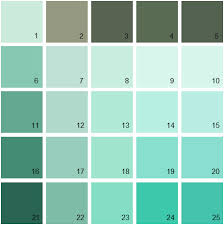 green blue paint colors benjamin moore paint colors green palette 20 house paint colors