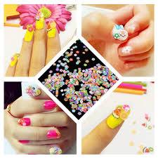 nail art 48 stupendous nail art fimo photos inspirations nail